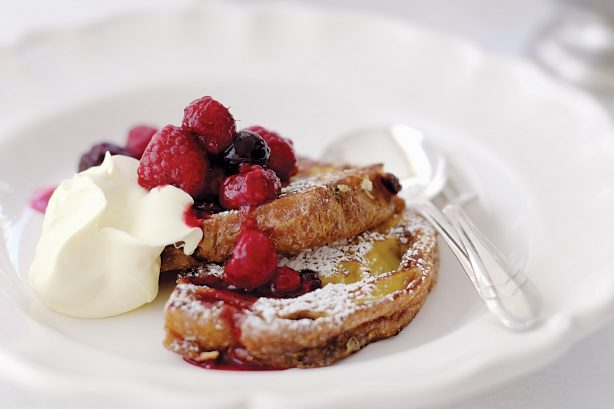 Tips to Make your French Toast Healthier