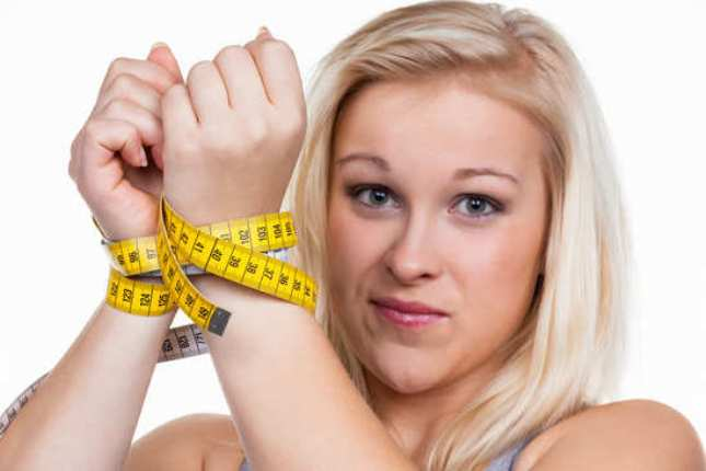 5 Weight loss habits you should never turn to