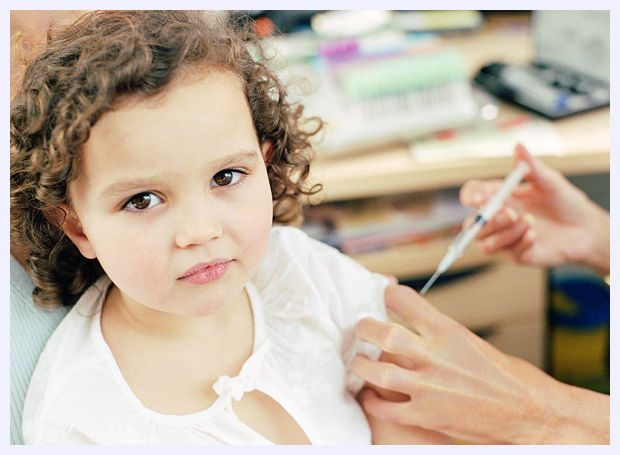 Should you purposely allow your child to get chickenpox?