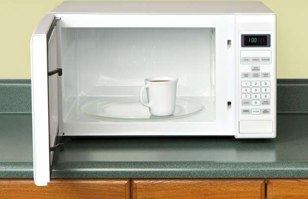 9 Things you should never pop inside your microwave