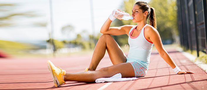 5 Hydrating mistakes