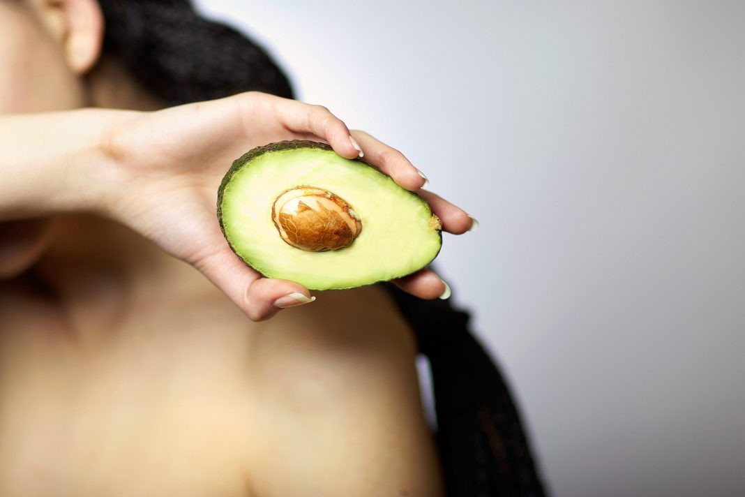 4 Reasons why you've stomach pain after eating avocado's!