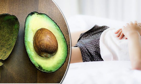 Reasons why you've stomach pain after eating avocado's!