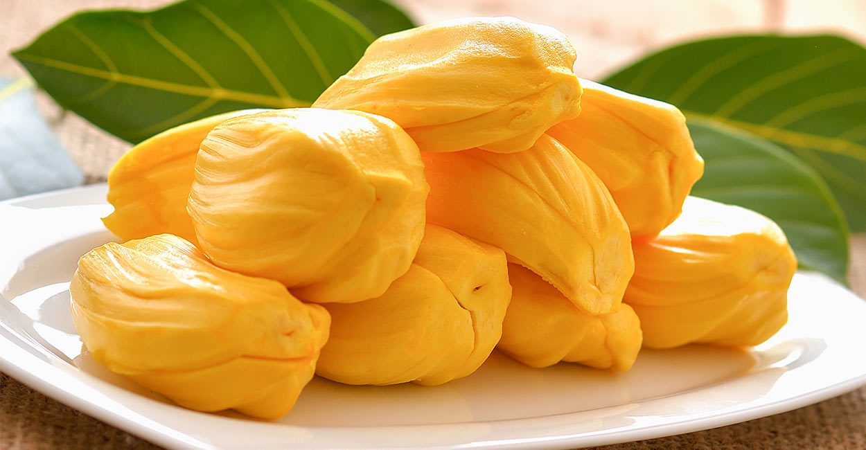 lovely looking Jackfruits