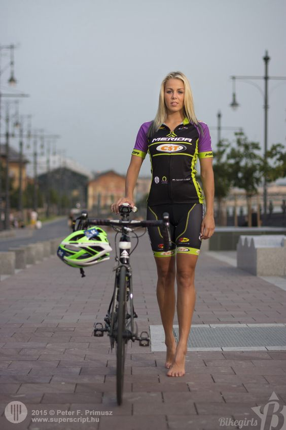 Can cycling increase height?