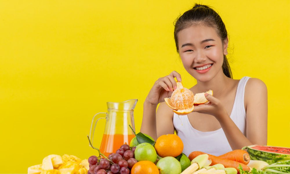 How Many Fruits and Vegetables to Have Daily-Completehealthnews