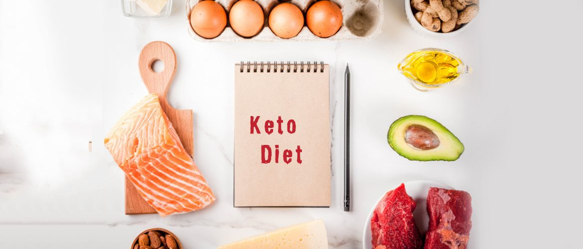 Supplements for Keto Diet: