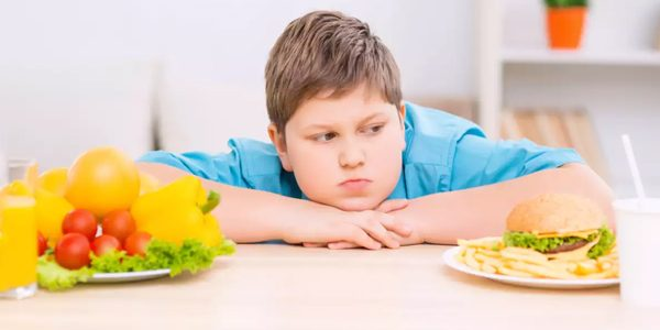 Weight Loss Tips for Kids Who Are Overweight