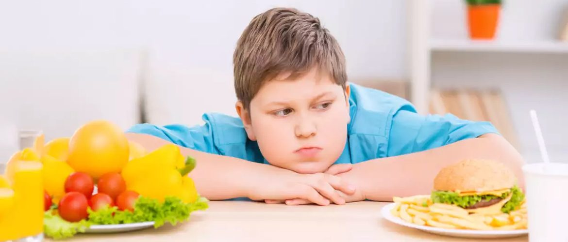 5 Weight Loss Tips for Kids Who Are Overweight