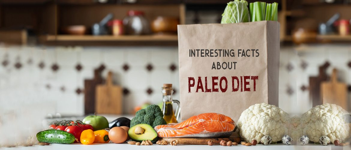 Interesting Facts about Paleo Diet
