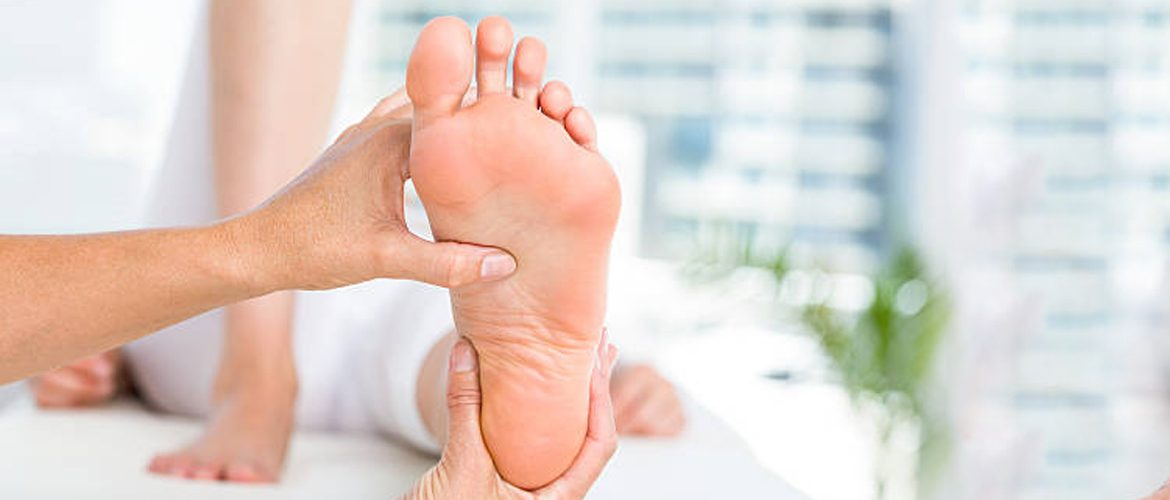 The Need for Diabetic Foot Care