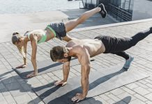 A Study says Strength Workouts and Jogging for Cardio Have Similar Cardio Benefits