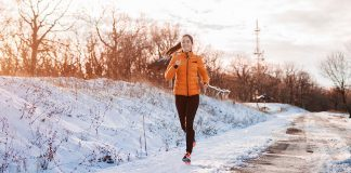 How Can Working Out in Cold Weather Help You Burn Calories?