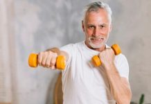 Men! Extend Your Longevity With These 5 Steps