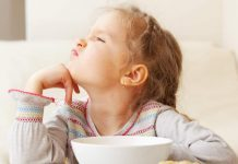 Toddler Not Eating: Difference Between Sickness And Picky Eating